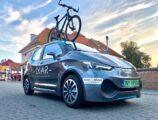 iXAR samochód elektryczny