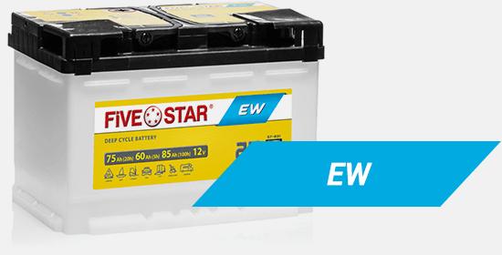 Five Star EW